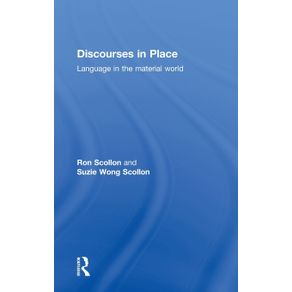 Discourses-in-Place