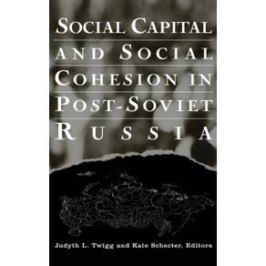 Social-Capital-and-Social-Cohesion-in-Post-Soviet-Russia
