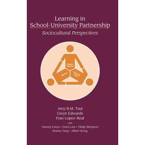 Learning-in-School-University-Partnership