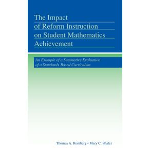 The-Impact-of-Reform-Instruction-on-Student-Mathematics-Achievement