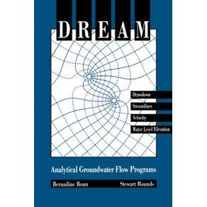 Dream-Analytical-Ground-Water-Flow-Programs