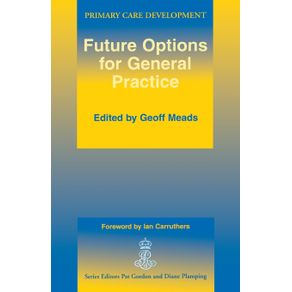 Future-Options-for-General-Practice