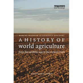 A-History-of-World-Agriculture