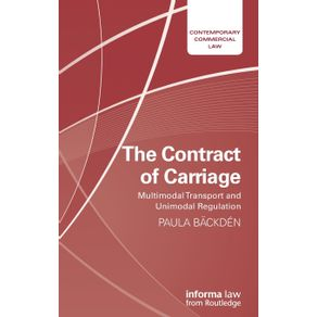 The-Contract-of-Carriage