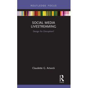 Social-Media-Livestreaming