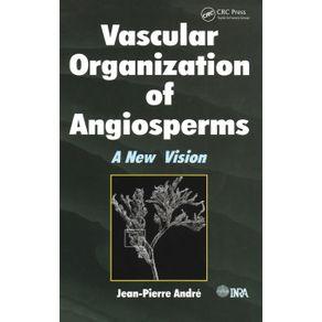 Vascular-Organization-of-Angiosperms