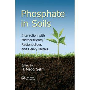 Phosphate-in-Soils