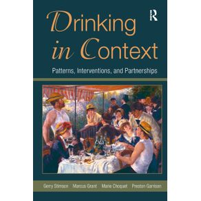 Drinking-in-Context