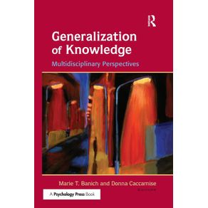 Generalization-of-Knowledge