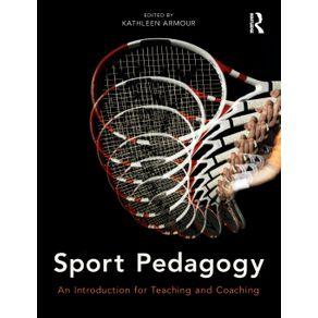 Sport-Pedagogy