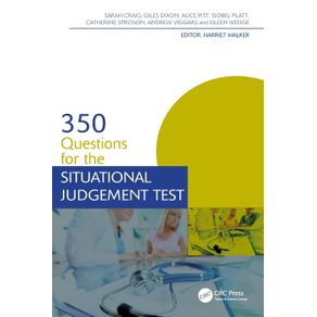 350-Questions-for-the-Situational-Judgement-Test
