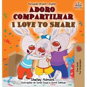 I-Love-to-Share--Portuguese-English-Bilingual-Book-for-Kids--Brazilian-