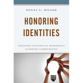 Honoring-Identities