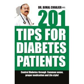 201-Tips-For-Diabetes-Patients