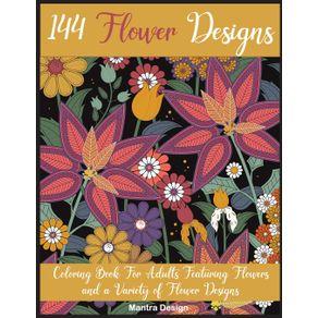 144-Flower-Designs