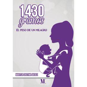 1430-gramos