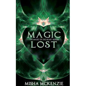 Magic-Lost