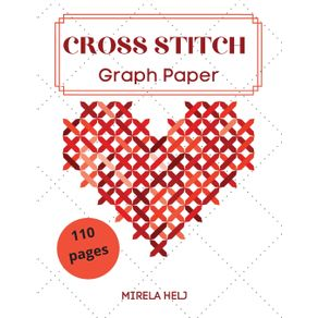 Cross-Stitch-Graph-Paper-110-Pages-