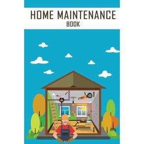 Home-Maintenance-Book