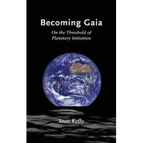 Becoming-Gaia