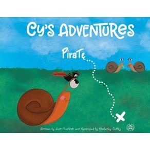Cys-Adventures