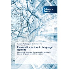 Personality-factors-in-language-learning