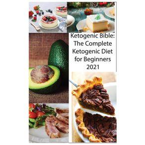 Ketogenic-Bible