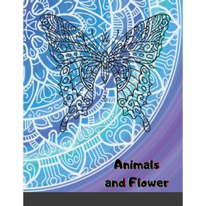 Animals-and-Flower