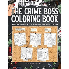 The-Crime-Boss-Coloring-Book