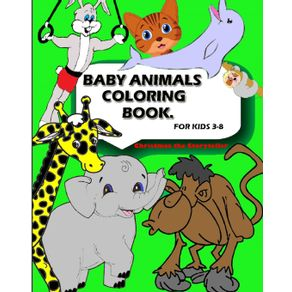 Baby-Animal-Coloring-Book