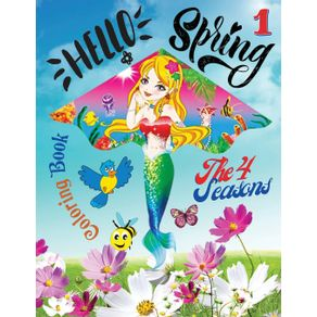 Hello-Spring-Coloring-Book-1---The-4-seasons