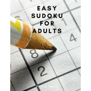 Easy-Sudoku---Brain-Game-for-Adults