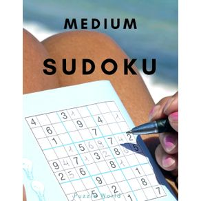 Medium-Sudoku---Brain-Games-for-Adults