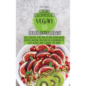 The-Simply-Vegan-Cookbook