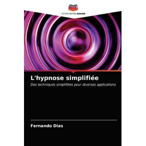 Lhypnose-simplifiee