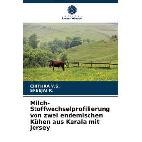 Milch-Stoffwechselprofilierung-von-zwei-endemischen-Kuhen-aus-Kerala-mit-Jersey