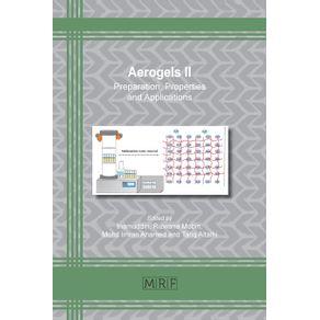 Aerogels-II