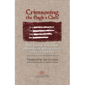 Crimsoning-the-Eagles-Claw