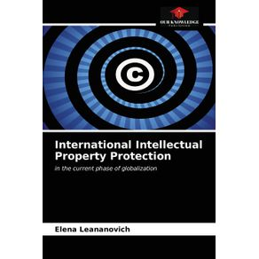 International-Intellectual-Property-Protection