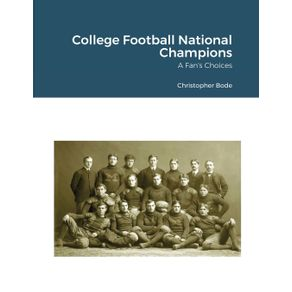 College-Football-National-Champions