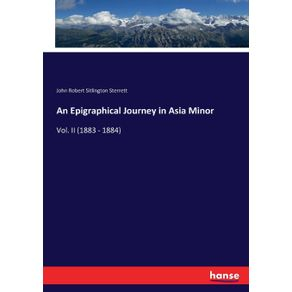 An-Epigraphical-Journey-in-Asia-Minor