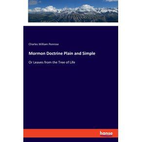 Mormon-Doctrine-Plain-and-Simple
