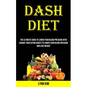 Dash-Diet-for-Every-Day