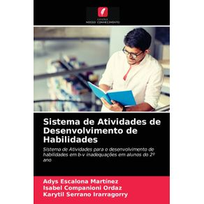 Sistema-de-Atividades-de-Desenvolvimento-de-Habilidades