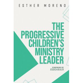 The-Progressive-Childrens-Ministry-Leader