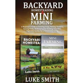 Backyard-Homesteading--amp--Mini-Farming