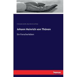 Johann-Heinrich-von-Thunen