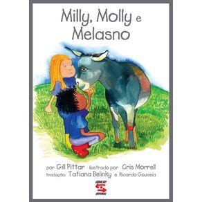 Milly-Molly-e-Melasno