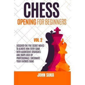 Chess-Opening--for-Beginners