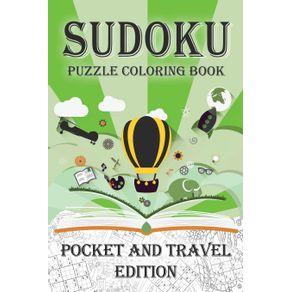Sudoku-Puzzle-Coloring-Book